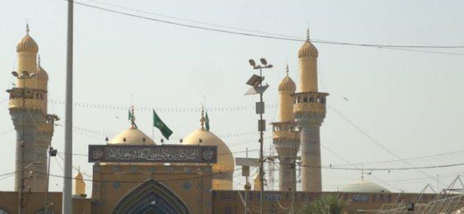 Irak'ta Sünni Camilerine Saldırı Düzenlendi