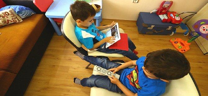 Teknolojinin Susturduğu Çocuklar