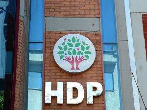 HDP İlçe Başkanı Gündüz Gözaltına Alındı