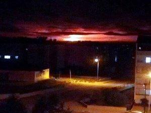 Kars'ta Doğalgaz Boru Hattına PKK Saldırısı
