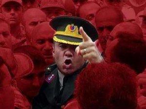 Komutan Bey, Sen 'Disiplin' Nedir Bilir misin?