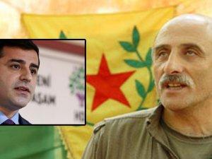Duran Kalkan: HDP Neyi Başardı da Çağrı Yapıyor?