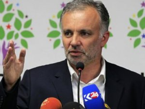HDP Sözcüsü Bilgen: Başkanlığa Karşı Durmakta Israrlıyız