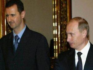 """""""Suriye'de Amerika'nın Devekuşu Politikası"""""""