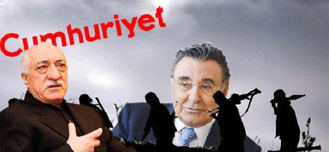 Beyaz Türklerin PKK Militarizmini Aklama Çabası