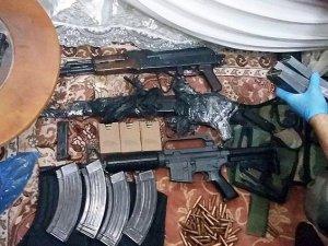 Suikast Hazırlığında Oldukları İddia Edilen 7 Kişi Gözaltında