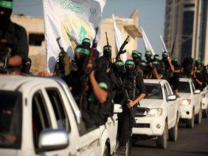 'İsrail Ateşkese Uymazsa Filistin'in Sabrı Uzun Sürmeyecek'