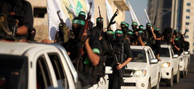 """Hamas: """"İsrail'in Suçları Unutulmayacak!"""""""