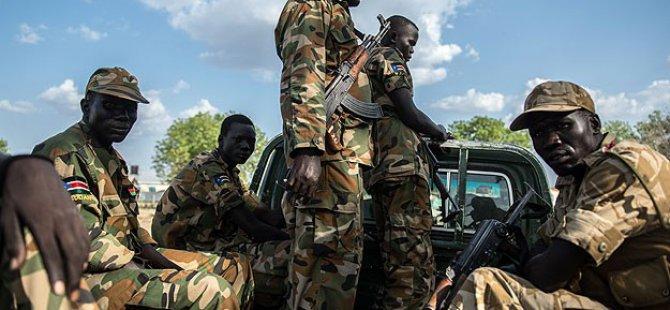 Sudan'da Kabile Çatışması: 20 Ölü