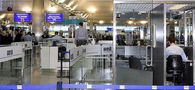 Libya İle Vize Serbestliği Kaldırıldı