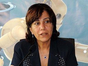 DBP İl Eş Başkanı İpek Gözaltına Alındı