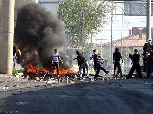 İbadet Özgürlüğüne PKK Engeli