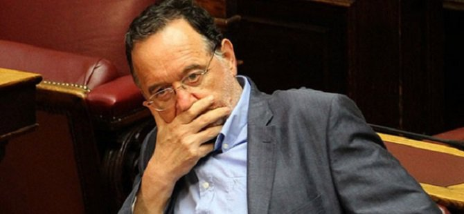 Yunanistan'da Hükümet Kurulamadı