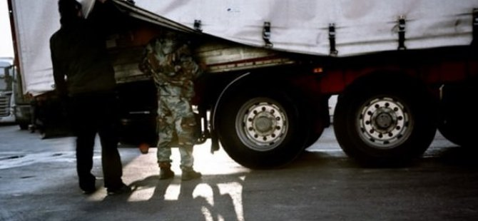 Avusturya'da Mülteci Faciası: 50 Ölü