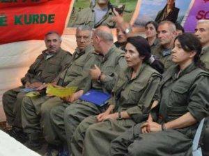 KCK: HDP'li Hükümet Durumu Değiştirmez