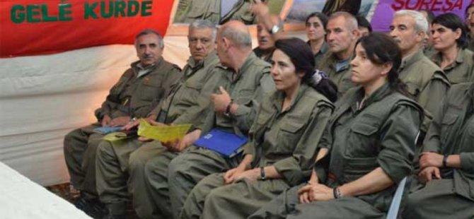 PKK'den HDP'li Vekillere 'Meclis'ten Çekilin' Talimatı