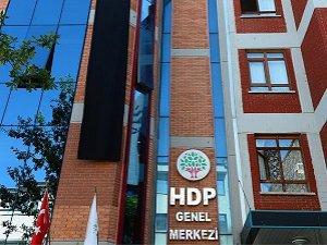 HDP Seçim Hükümetinde Yer Alma Kararını Onayladı