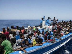 Batan Teknede Ölenlerin Sayısı 119'a Yükseldi