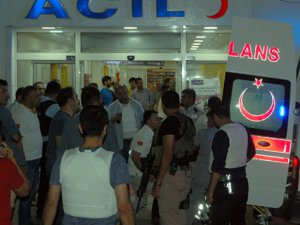 Şanlıurfa'da 2 Polis Hayatını Kaybetti