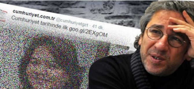 Kemalist Kafa Başörtülü Bakanı Hazmedemedi