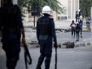 Bahreyn'deki Saldırıda Şüpheliler Gözaltında