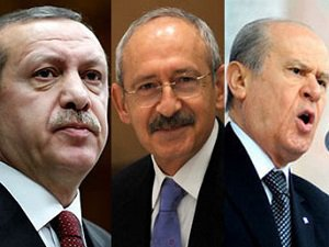 Bu Sonuç Erdoğan'ın Eseri mi?