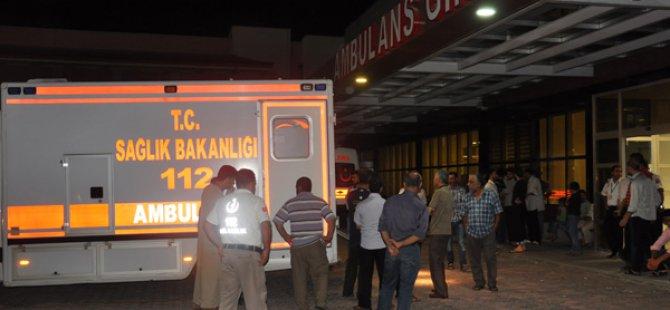 IŞİD'ten Tel Rıfat'ta Canlı Bomba Saldırısı: 15 Ölü