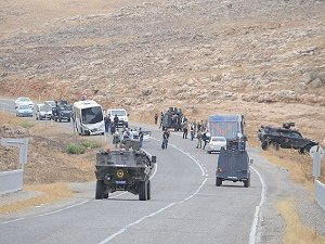 Şırnak'ta PKK Saldırısı: 2 Polis Hayatını Kaybetti, 10 Polis Yaralandı!