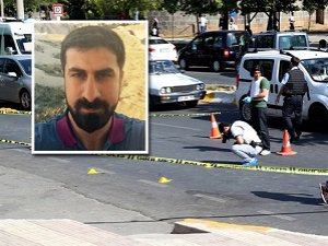 Diyarbakır'da AK Parti Eski Gençlik Kolları Başkanı Öldürüldü