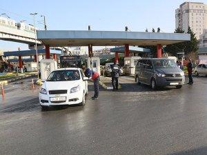 İstanbul Otogarı'nda Zam Anlaşmazlığı