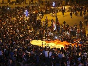 Irak'ta Protestoya Öncülük Edenlere Suikast