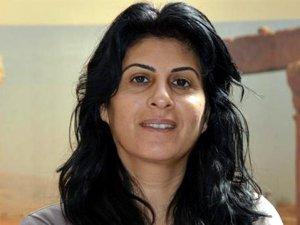 Nusaybin Belediye Başkanı Sara Kaya Tutuklandı