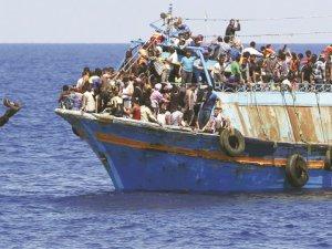 Mültecilerin Katili Avrupa