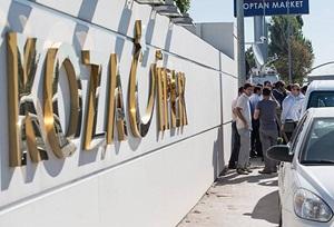 Koza İpek Holding'in Kayyum Heyeti Değişti