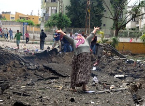 Şam'dan Ankara'ya Uzanan Mayın Tarlası