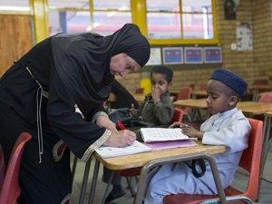 Güney Afrika'daki İslam Mirasının Temsilcileri: Medreseler