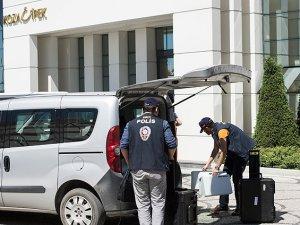 Aramalar Ankara Sulh Ceza Hakimliği'nin Kararı İle Yapılıyor
