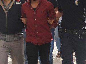 Tunceli'de 8 Kişi PKK'dan Tutuklandı