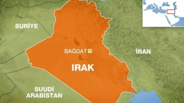 Bağdat'ta Olağanüstü Hal İlan Edildi!