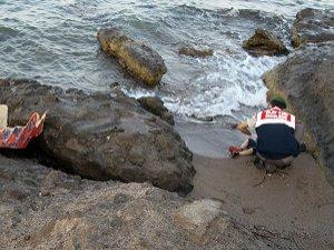 İzmir'de Mültecileri Taşıyan Tekne Alabora Oldu: 9 Kişi Hayatını Kaybetti!