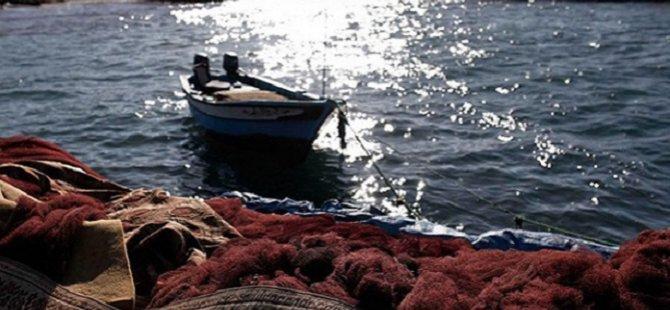 Mısırlı Balıkçılar Libya Açıklarında Kayboldu