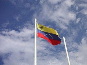 Venezuela Filistinliler İçin Vize Uygulamasını Kaldırdı