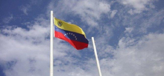 Venezuela'da Af Yasasına Ret