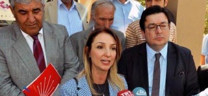"""CHP'li Vekil: """"Sınırımızda Başkası Olacağına PYD Olsun!"""""""