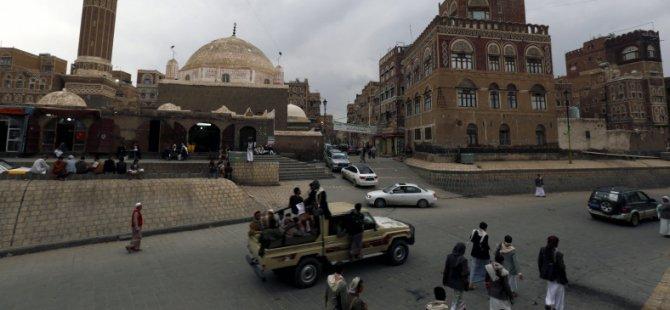 IŞİD'ten İki Şii Camisine Canlı Bomba Saldırısı
