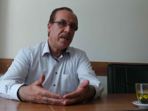 'PYD'nin Projesi Kürtleri Yalnızlaştırıyor'