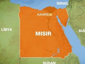 Mısır'da Patlama: 4 Yaralı