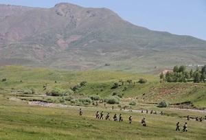 Şırnak'ta PKK'dan Kaçan 8 Kişi Daha Teslim Oldu