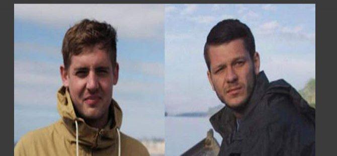 Diyarbakır'da Tutuklanan İki Gazeteci Serbest Bırakıldı