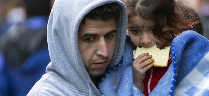 İsviçre: Göçmenleri Almayalım, Para Verelim